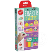 Klutz Klutz Make Mini Erasers Sweets