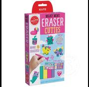 Klutz Klutz Make Mini Erasers Cuties