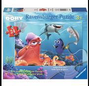 Ravensburger Ravensburger Disney Pixar Finding Dory Floor Puzzle 24pcs