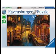 Ravensburger Ravensburger Waters of Venice Puzzle 1500pcs