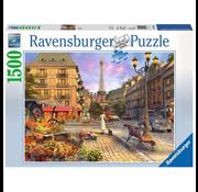 Ravensburger Ravensburger Vintage Paris Puzzle 1500pcs