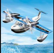 Playmobil Playmobil Police Seaplane  RETIRED