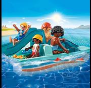 Playmobil Playmobil Paddle Boat RETIRED