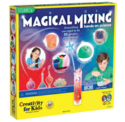 Creativity for Kids Creativity for Kids Magical Mixing