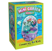 Creativity for Kids Creativity for Kids Mini Garden Mermaid