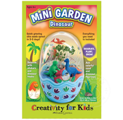 Creativity for Kids Creativity for Kids Mini Garden Dinosaur