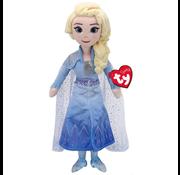 TY TY Beanie Babies Frozen Elsa Princess