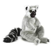 Folkmanis Folkmanis Ring-tailed Lemur Puppet