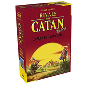 Mayfair Games Rivals for Catan Deluxe