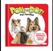 Melissa & Doug Melissa & Doug Poke-A-Dot Book Pet Families