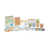 Melissa & Doug Melissa & Doug Mine to Love Mealtime Play Set