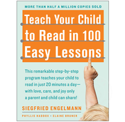 Simon & Schuster Teach Your Child to Read in 100 Easy Lessons