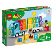 LEGO® LEGO® DUPLO® Alphabet Truck