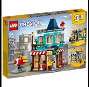 LEGO® LEGO® Creator Townhouse Toy Store
