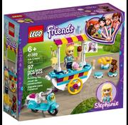 LEGO® LEGO® Friends Ice Cream Cart