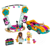 LEGO® LEGO® Friends Andrea's Car & Stage