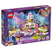 LEGO® LEGO® Friends Baking Competition