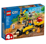 LEGO® LEGO® 4+ City Construction Bulldozer