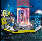 Playmobil Playmobil Super Set Galaxy Police Rangers RETIRED