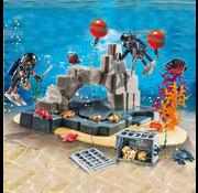 Playmobil Playmobil Super Set Tactical Drive Unit RETIRED
