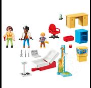 Playmobil Playmobil Starter Pack Pediatrician's Office RETIRED