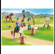 Playmobil Playmobil Spirit III Outdoor Sports Adventure