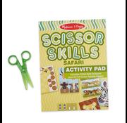 Melissa & Doug Melissa & Doug Scissor Skills Activity Pad - Safari