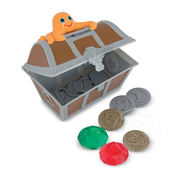 Melissa & Doug Melissa & Doug Maritime Mates Undersea Treasure Hunt Pool Toy