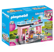 Playmobil Playmobil My Café
