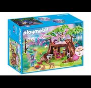 Playmobil Playmobil Fairy Forest House