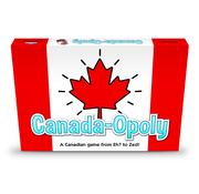 Late for the Sky Canada-opoly