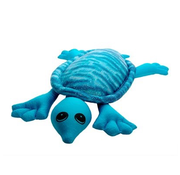 Manimo Weighted Turtle 2kg, Turquoise