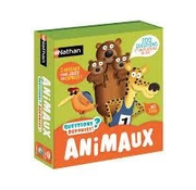 Nathan, Questions? Reponses! Animaux