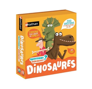 Nathan, Questions? Reponses! Dinosaures