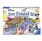 Ravensburger Disney Eye Found It!®
