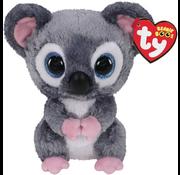 TY TY Beanie Boos Katy Koala Reg