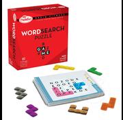 Thinkfun Brain Fitness: Word Search Puzzle