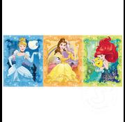 Ravensburger Ravensburger Disney Princess: Beautiful Disney Princesses Panorama Puzzle 200pcs