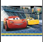 Ravensburger Ravensburger Disney Pixar Cars Cars 3 Puzzle 100pcs XXL