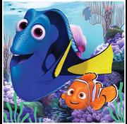 Ravensburger Ravensburger Disney Pixar Finding Dory Puzzle 3 x 49pcs