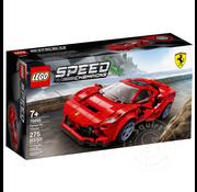 LEGO® LEGO® Speed Champions Ferrari F8 Tributo