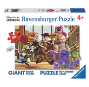 Ravensburger Ravensburger Disney Pixar Toy Story 4 Playing Around Giant Floor Puzzle 60pcs