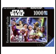 Ravensburger Ravensburger Star Wars Classic Puzzle 1000pcs _