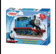 Ravensburger Ravensburger Thomas & Friends: Thomas the Tank Engine Shaped Floor Puzzle 24pcs