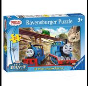 Ravensburger Ravensburger Thomas & Friends: Tale of the Brave Puzzle 35pcs _