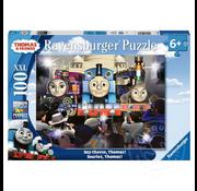 Ravensburger Ravensburger Thomas & Friends: Say Cheese, Thomas! Puzzle 100pcs _