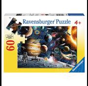 Ravensburger Ravensburger Outer Space Puzzle 60pcs