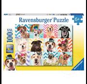 Ravensburger Ravensburger Doggy Disguise Puzzle 100pcs XXL