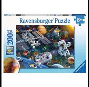 Ravensburger Ravensburger Cosmic Exploration Puzzle 200pcs XXL