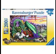Ravensburger Ravensburger Queen of the Dragons Puzzle 200pcs XXL _